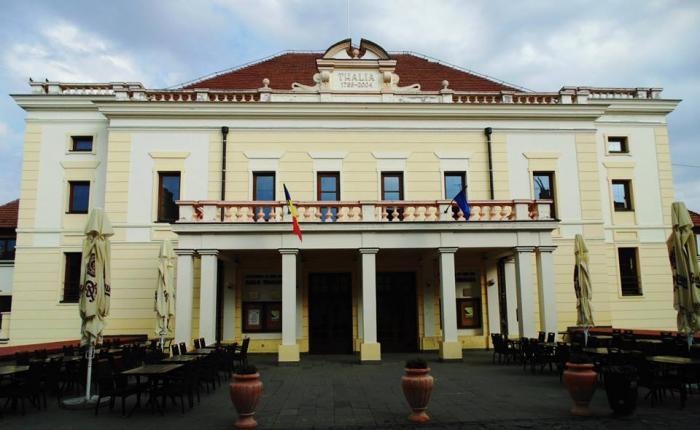 "Noua stagiune a Filarmonicii Sibiu. Cristian Lupeș: ""L-am românizat pe Beethoven prin «Beethovenescu»"""