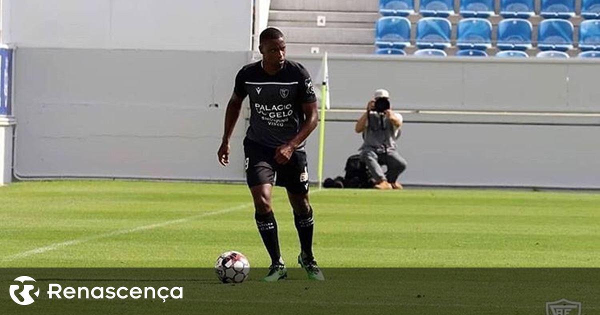 Transfer nou la FC Hermannstadt. A semnat Tiago Almeida