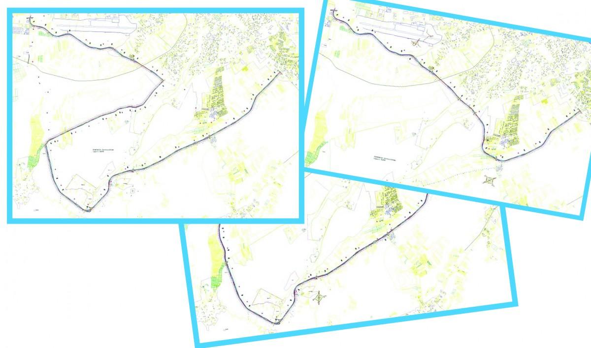 Trei variante pentru Ocolitoarea Sibiu Sud. Detalii, avantaje și dezavantaje