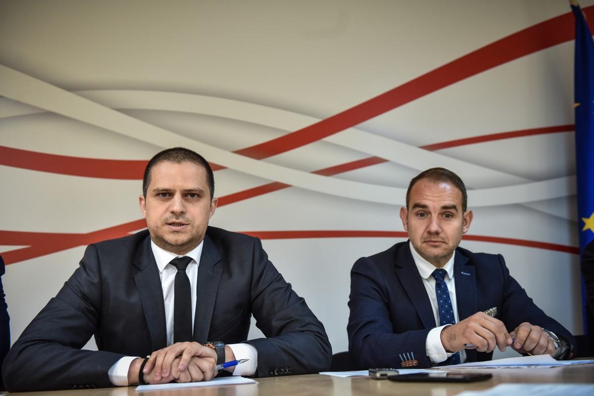 Președintele PSD Sibiu, despre înlocuirea prefectului și a subprefectului: nu eu, nu partidul