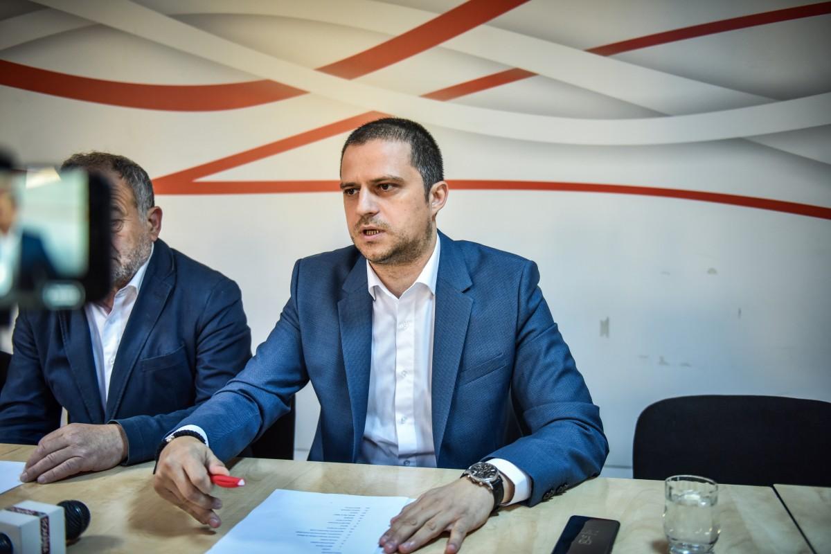 Șeful PSD Sibiu, despre programul propus deOrban: Au exclus turismul, e o crimă