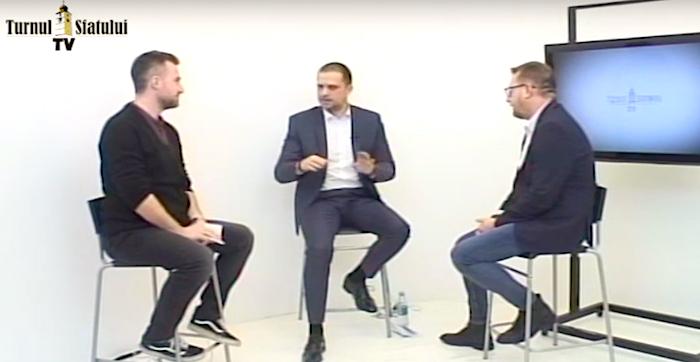 TSTV cu Bogdan Trif. Cum e viața după minister și dacă regretă susținerea lui Dragnea la DNA
