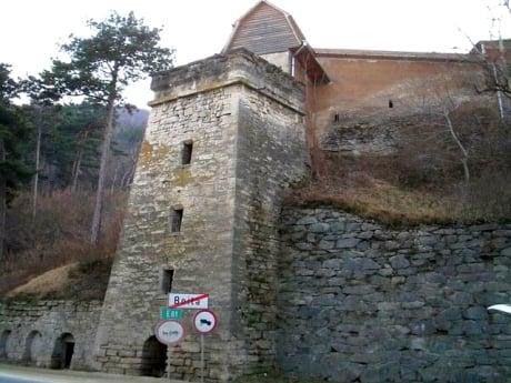 GALERIE FOTO – Avem un castel, ce facem cu el?