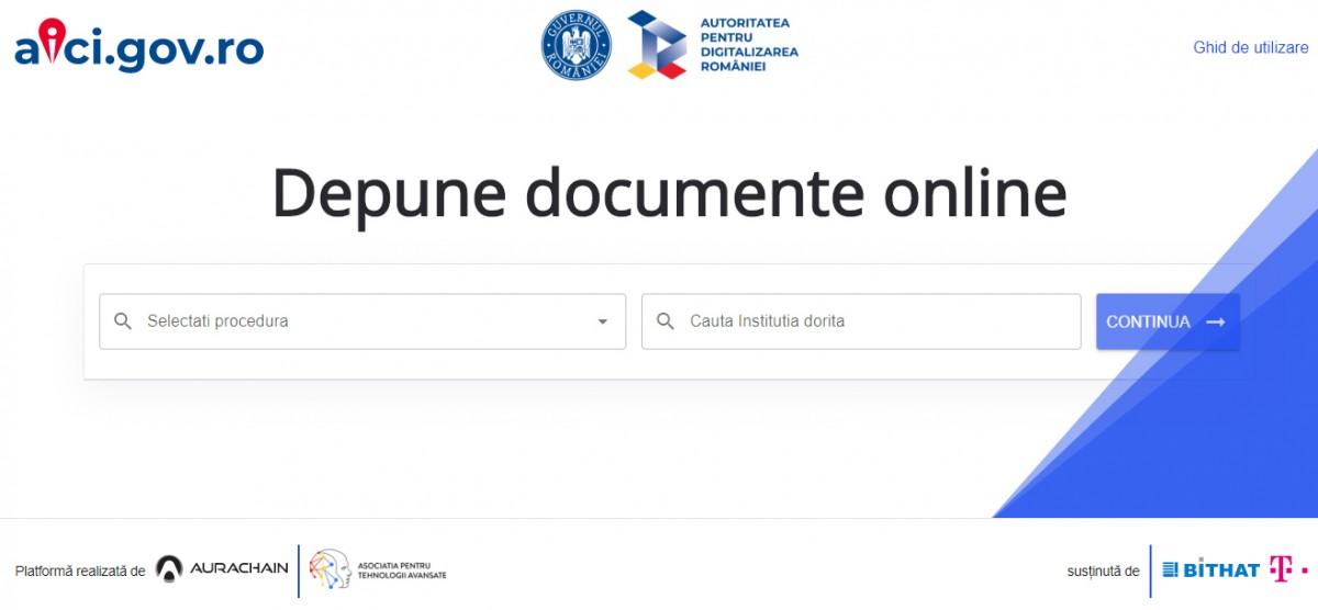 Guvernul lansează platformaaici.gov.rounde pot fi înregistrate solicitările pentru șomaj tehnic