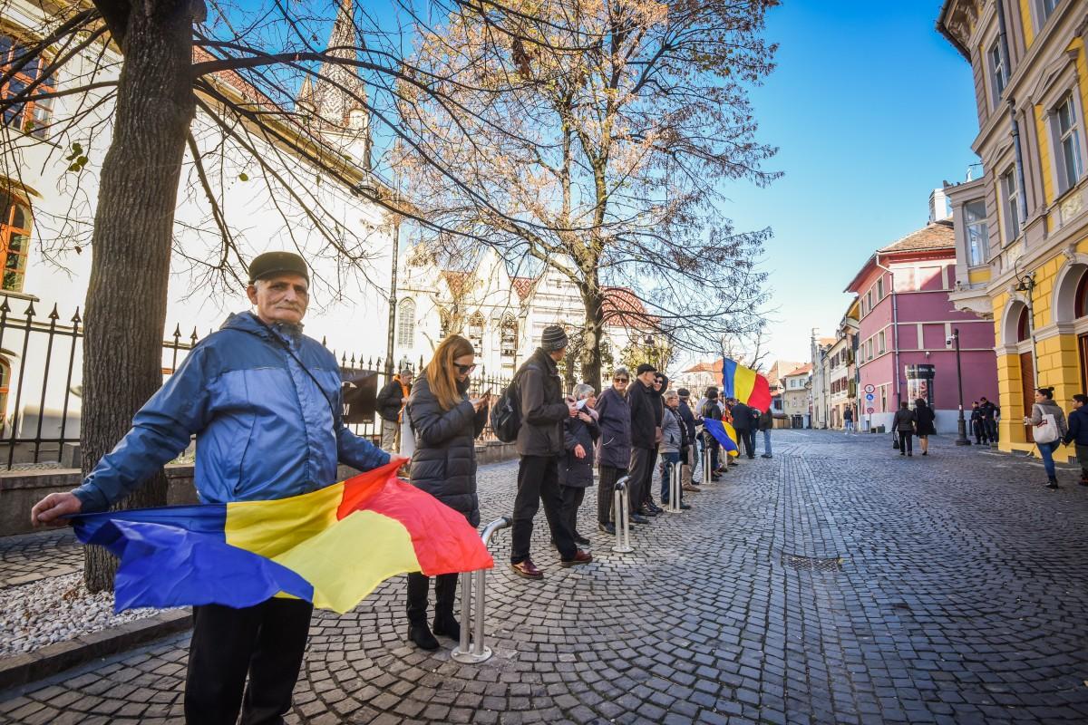 """Vă Vedem din Sibiu continuă, după alegeri. """"Nu renunțăm. Mai sunt multe de rezolvat"""""""