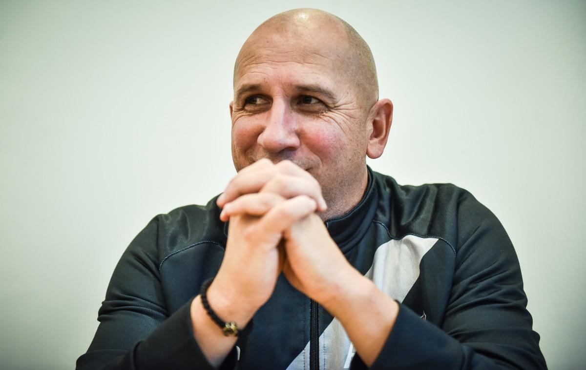Hermannstadt are antrenor! Vasile Miriuță a semnat pentru șase luni