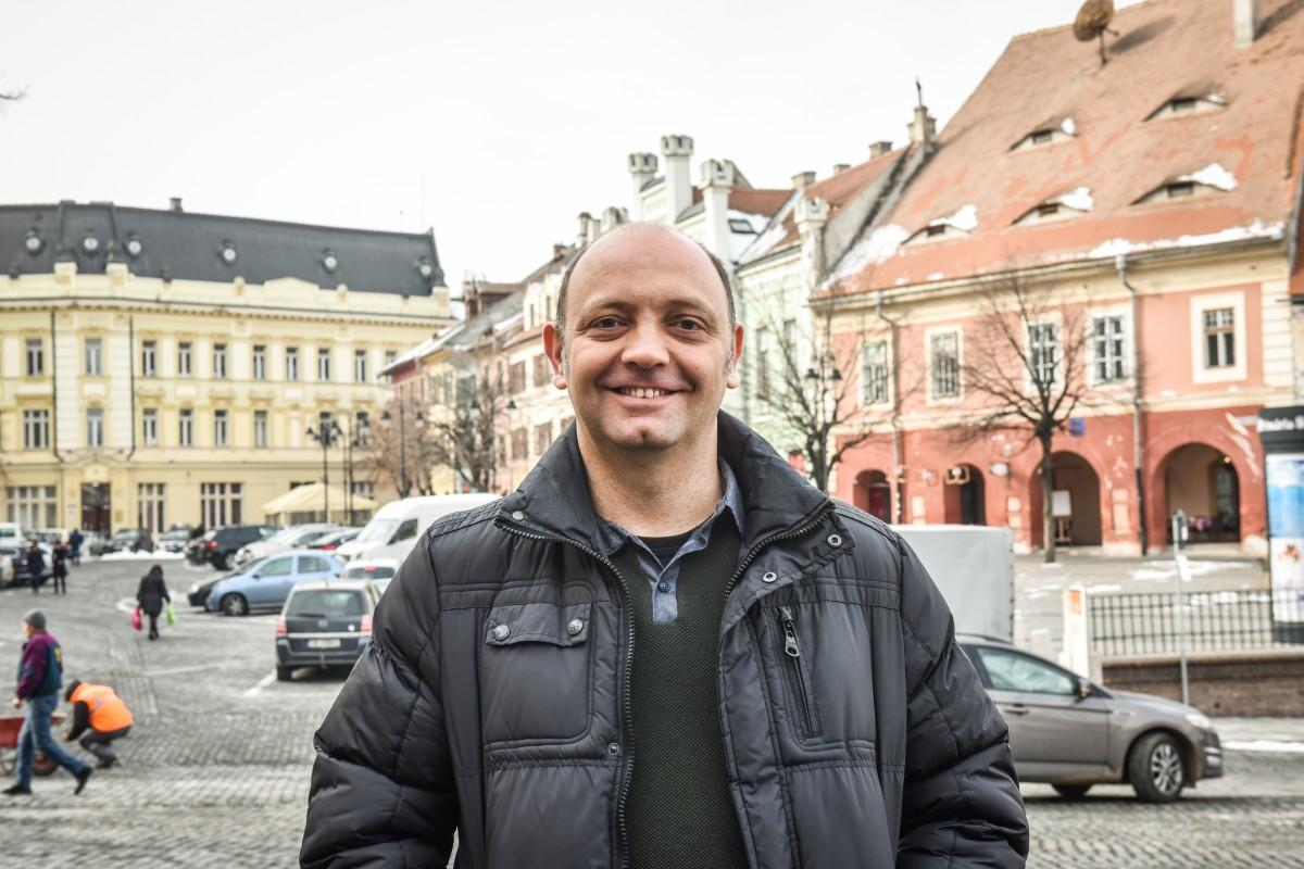 Interviu cu psihologul Vasile Șoaită despre dependențele sibienilor
