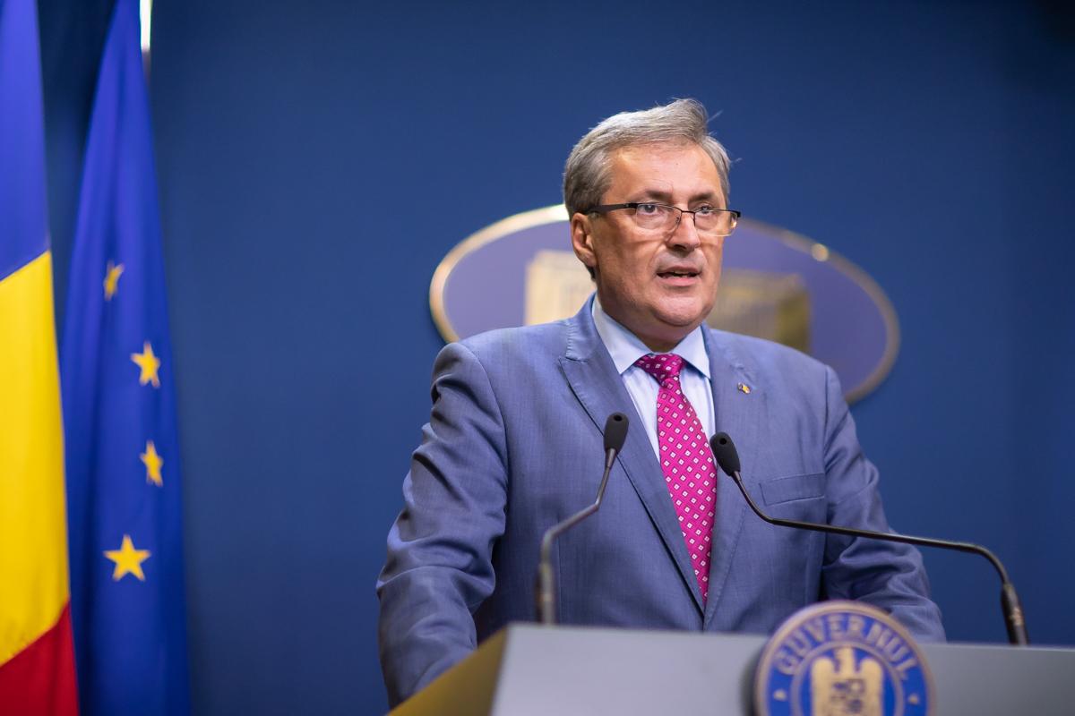 Ministrul Vela:După 15 mai, nu va exista o limită teritorial-administrativă în cadrul căreia să vă puteţi deplasa