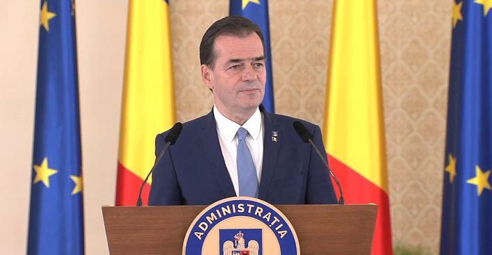 Orban: Vom aloca bani pentru Aeroportul Brașov