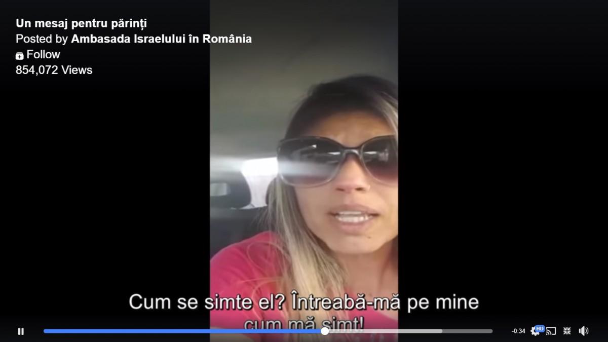 Video viral. O mamă, despre timpul petrecut acasă cu copiii, pe timp de coronavirus