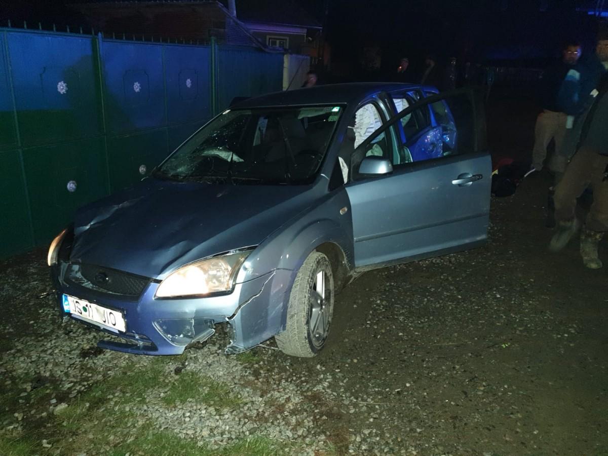 Un copil de șapte ani și mama acestuia au murit în accidentul de la Cârțișoara. Șoferul băut a mai fost prins o dată fără permis