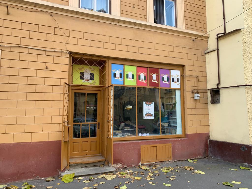 Primul Magazin de Fapte Bune din Sibiu se deschide în centrul orașului