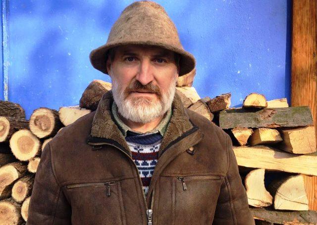 Activistul pentru mediu Willy Schuster, operat de cancer după ce sibienii au mers să-i doneze sânge
