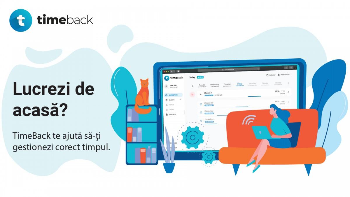 IT-iștii sibieni au dezvoltat o aplicație utilă pentru munca de acasă și o oferă gratuit în perioada aceasta