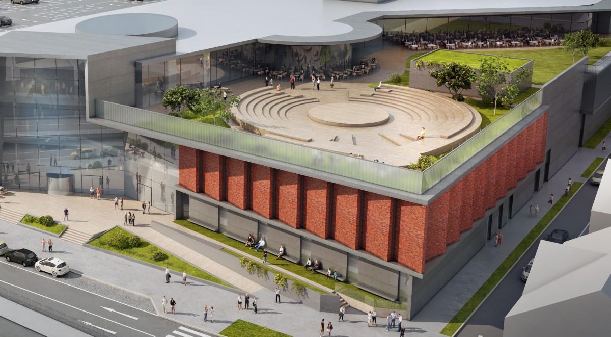 Reducerile cu care noul mall vrea să îi atragă pe sibieni în primele zile de la deschidere