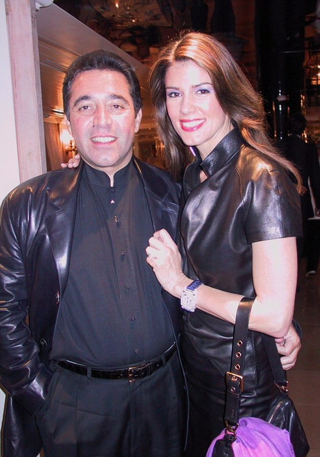 O femeie cere 237 de milioane de euro de la fostul soț, la divorț
