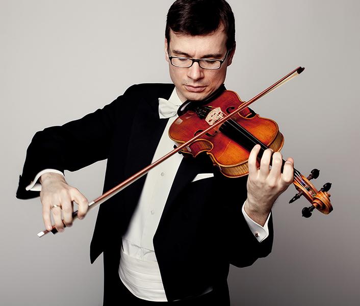 """""""Balada, un secol de muzică"""" - Turneul Stradivarius ajunge la Sibiu"""