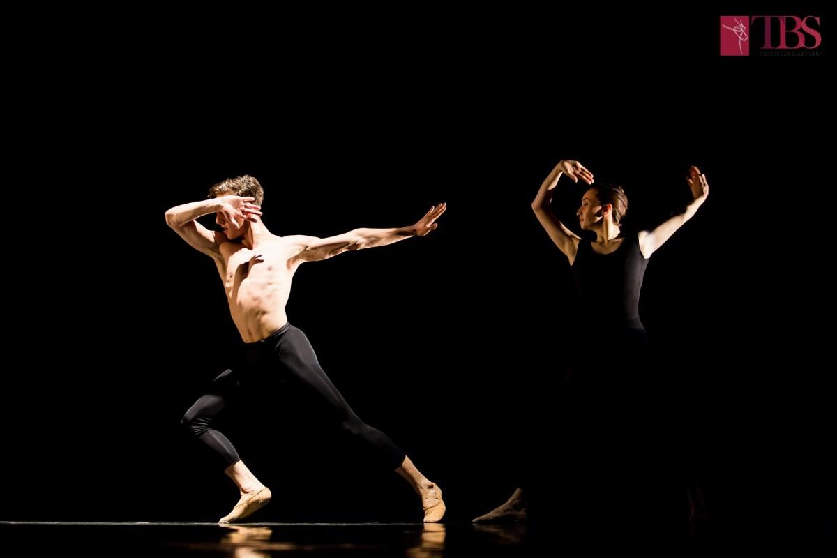 Muzică clasică și balet la Sala Thalia, în prima zi a anului