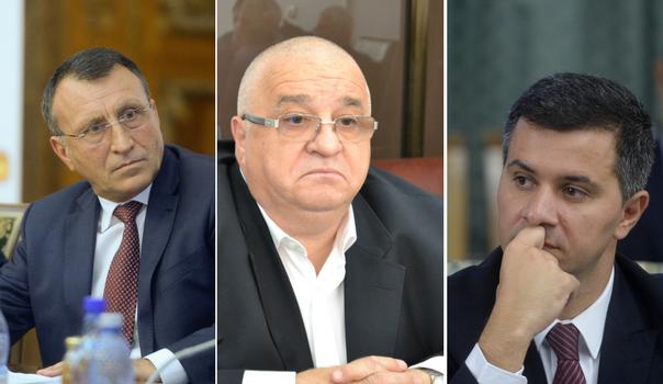 PSD i-a ales pe noii miniștri
