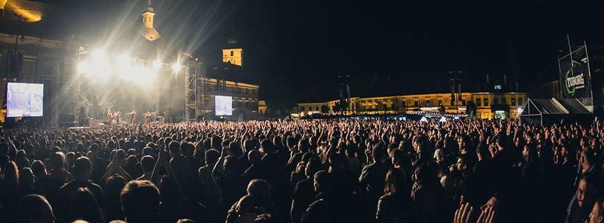 ARTmania Festival Sibiu 2016, o ediție dedicată cunoscătorilor
