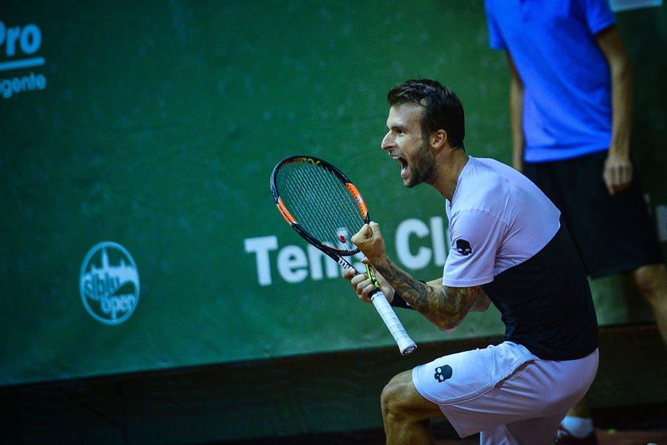 Campionul de la Sibiu Open 2015 s-a calificat pe tabloul principal de la Roland Garros