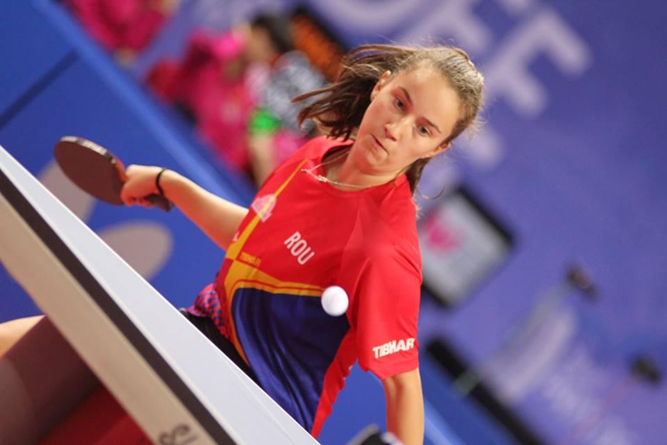 De vis: meci pentru finala Turneului Campioanelor. Andreea Dragoman e în semifinale după meciul epuizant contra unei spanioloaice de origine asiatică
