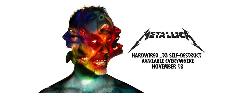 VIDEO. Metallica a lansat prima piesă a noului album
