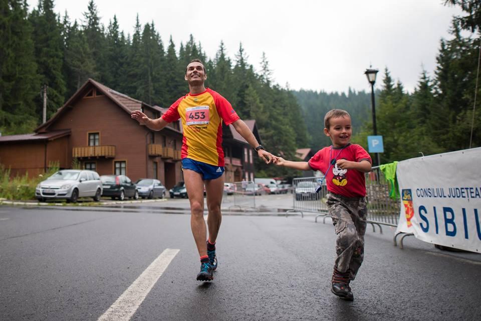 Clubul Sportiv Comunitar Sibiu oferă antrenamente gratis pentru alergători