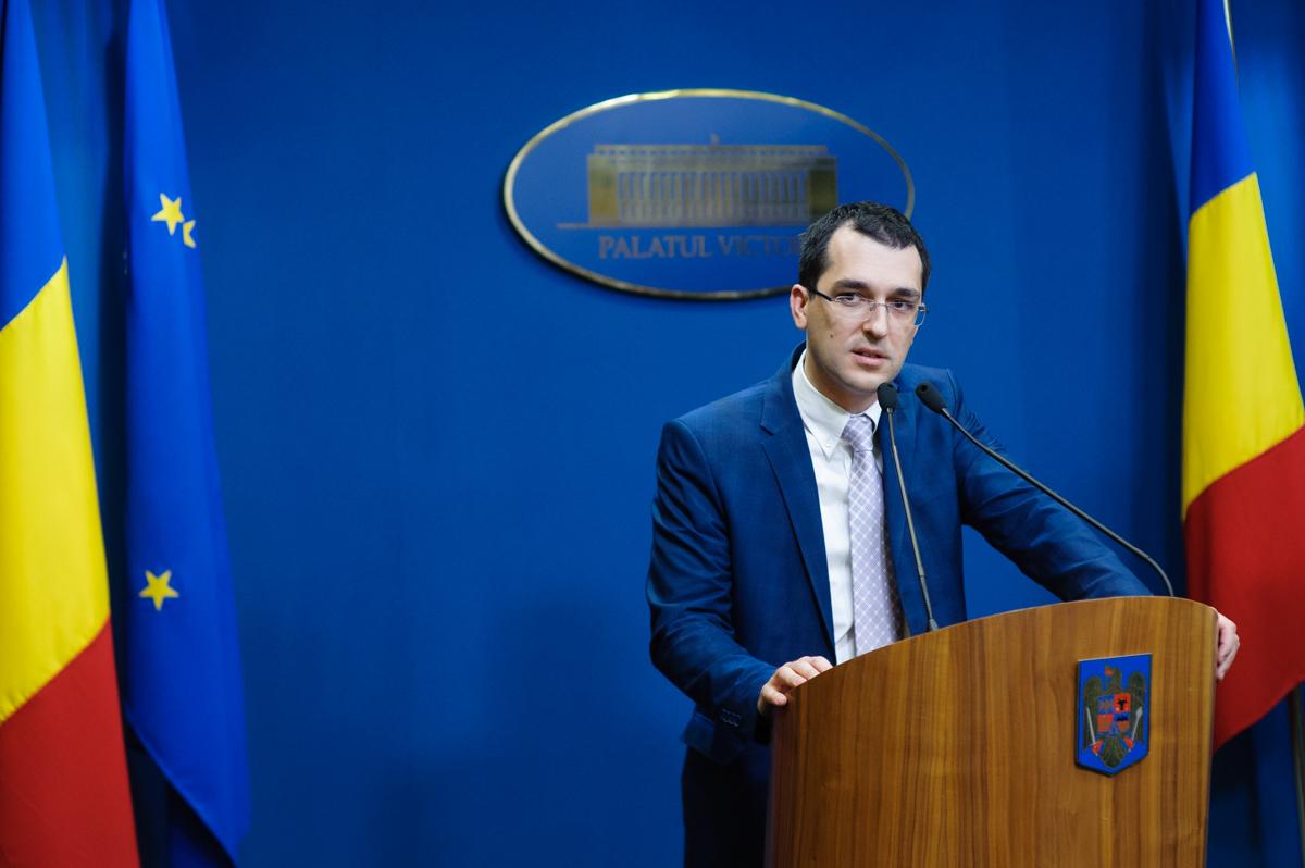 Vlad Voiculescu: În transplant nu contează că eşti mai vedetă decât alţii