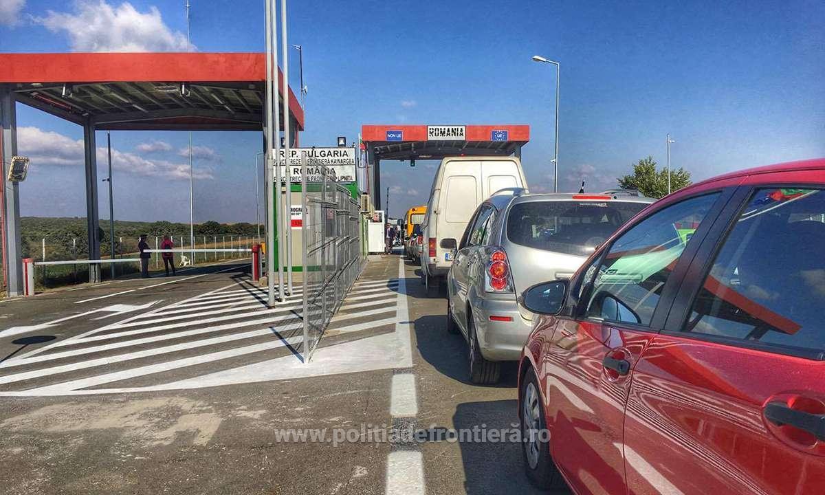 Atenţionare de călătorie MAE - Bulgaria nu permite accesul pe teritoriul ţării cu carne de porc sau produse obţinute din aceasta, pentru prevenirea pestei porcine