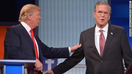 Republicanul Jeb Bush supraviețuiește dezbaterilor pentru desemnarea candidatului la alegerile prezidențiale