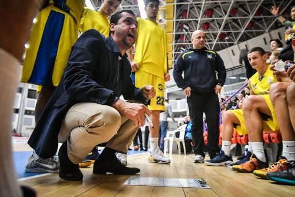 BC CSU Sibiu joacă pentru calificarea în semifinalele Cupei României