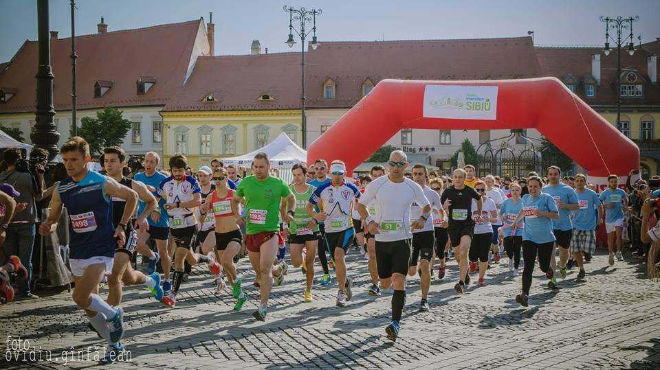 Semimaratonul devine Maraton. S-a dat startul înscrierilor de proiecte