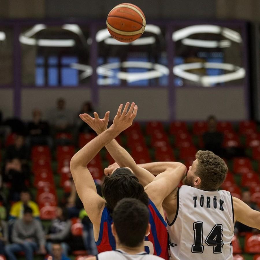 U BT Cluj este prima finalistă a Cupei României la baschet masculin