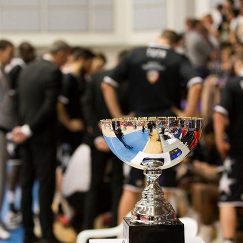 U Cluj Napoca a câștigat Cupa României la baschet masculin
