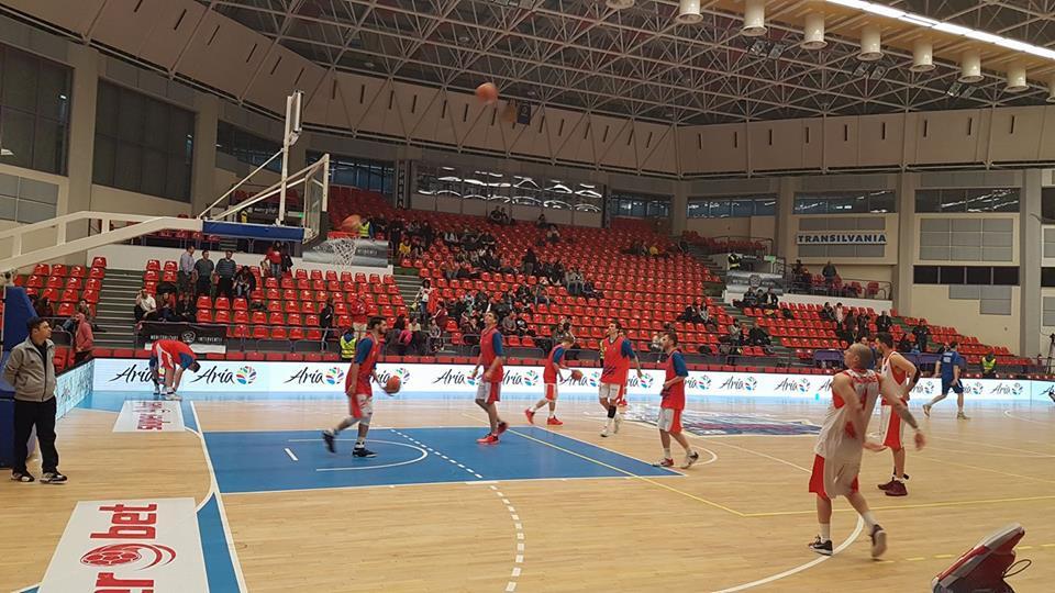 BC Mureș i se alătură Clujului în finala Cupei României