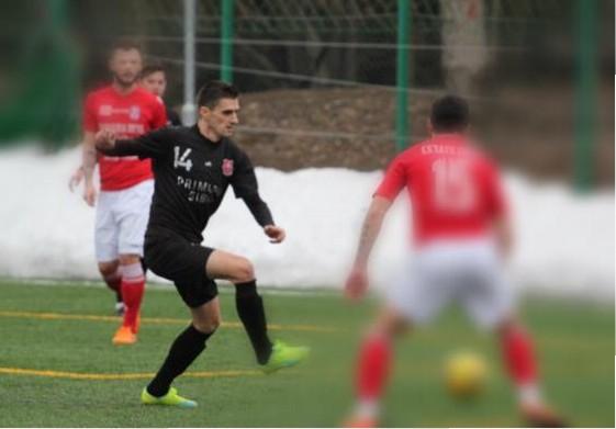 FC Hermannstadt a mai definitivat un transfer înainte de retur