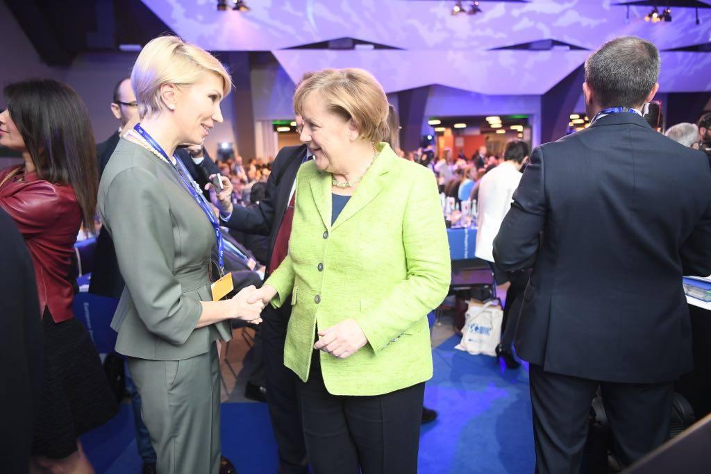 Turcan, la Congresul PPE de la Malta: Evenimente precum Brexitul au mobilizat foarte mult liderii europeni