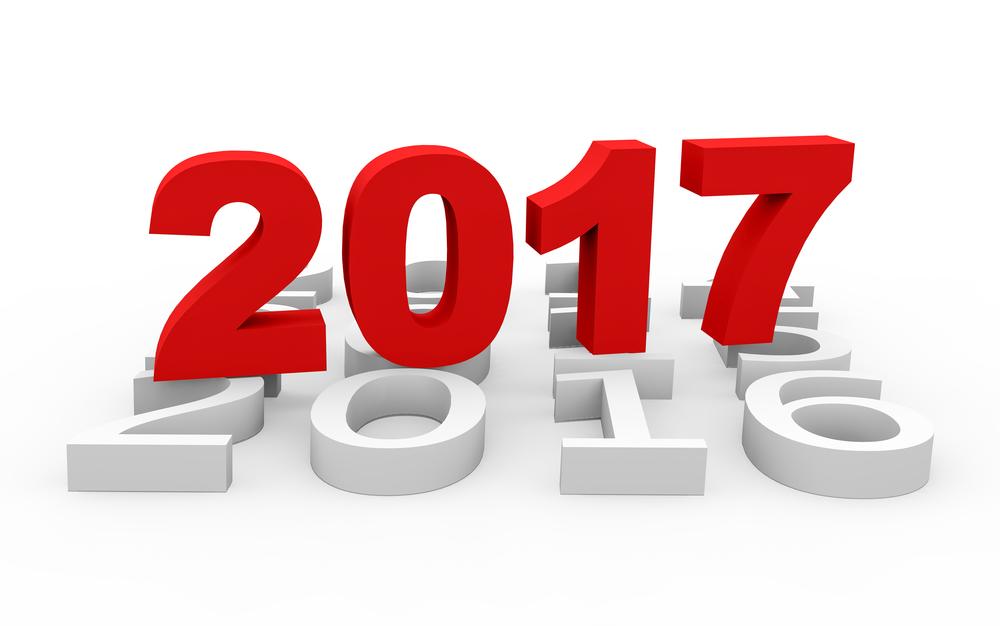 14 zile libere în 2017, cu două mai mult decât în 2016