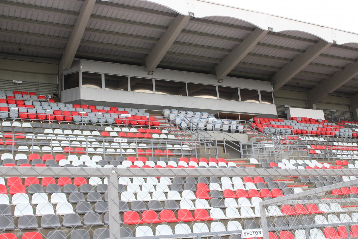 Cât costă s-o vezi pe FC Hermannstadt la Sibiu? 25 de lei cel mai ieftin bilet