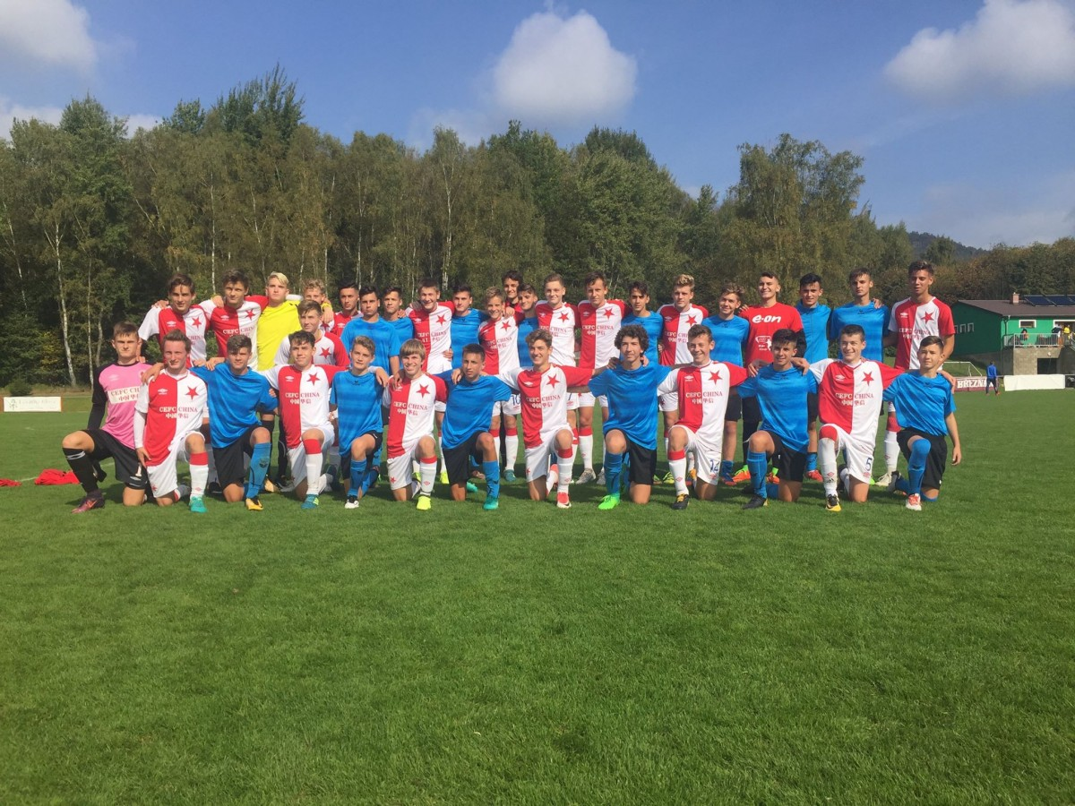 Juniorii Interstar, în elita Europei