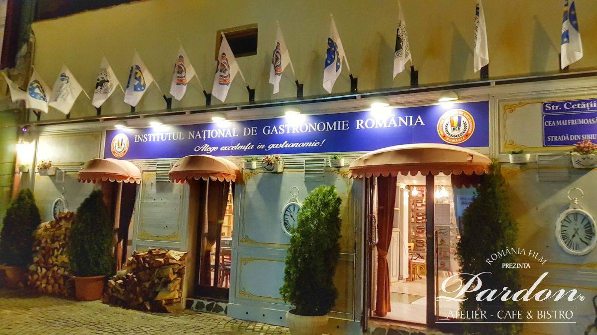 S-a deschis Institutul Național de Gastronomie