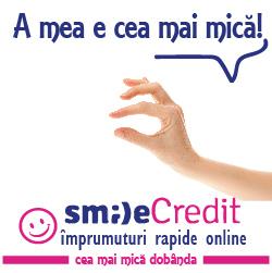 Un IFN din Sibiu are cele mai mici dobânzi