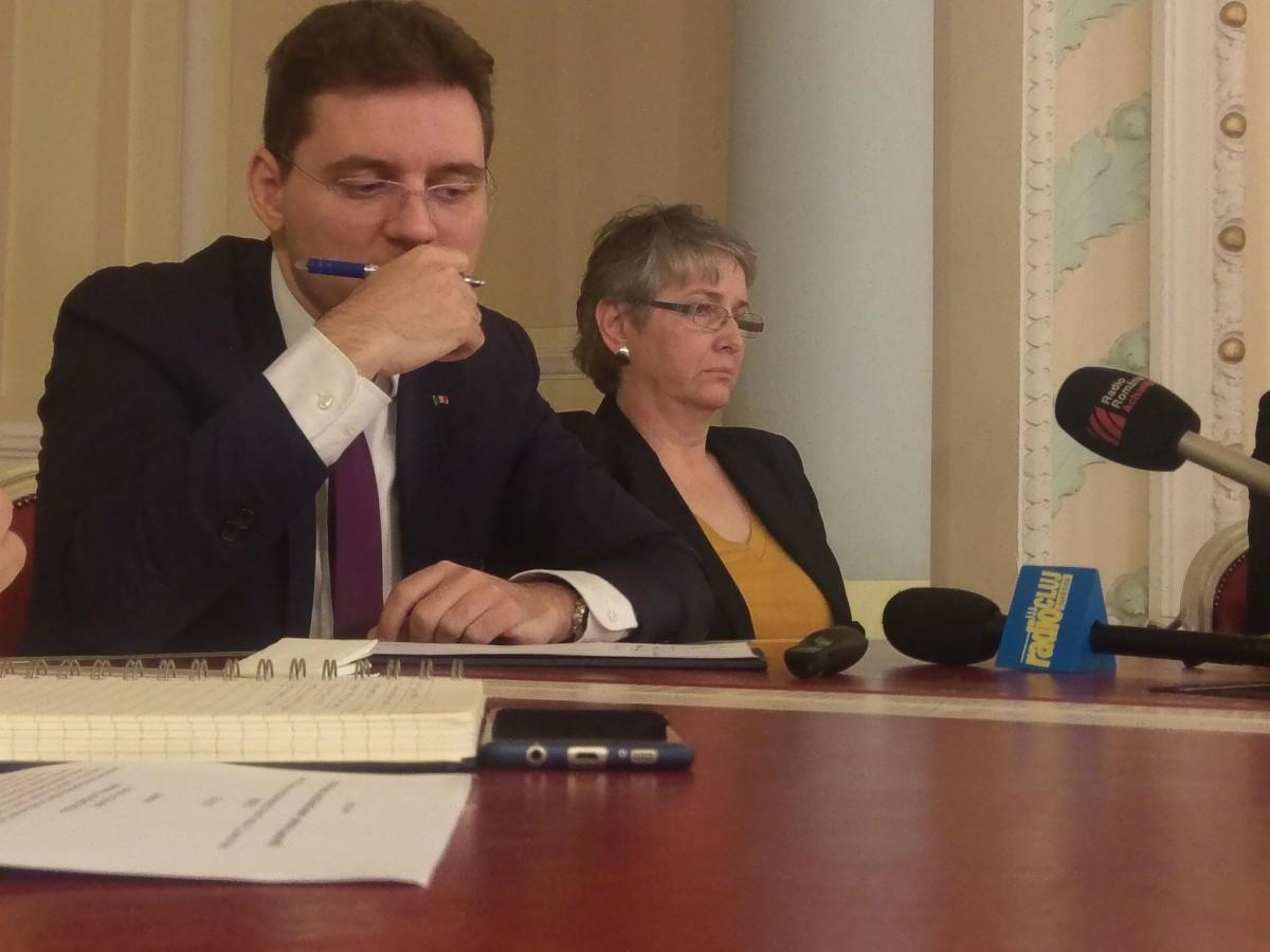 """Summitul EU la Sibiu. """"Toate sălile sunt deja identificate"""""""