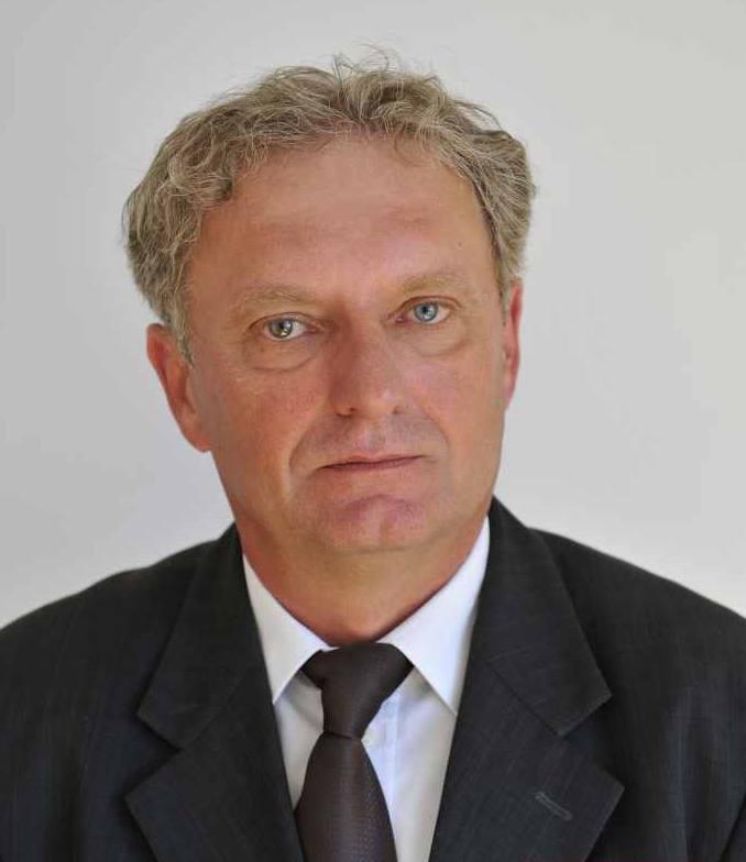 FDGR Sibiu are un nou președinte:prof. Zeno-Karl Pinter
