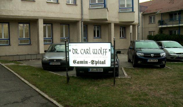Avocatul Poporului s-a autosesizat în cazul centrului Carl Wolff din Sibiu
