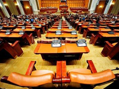 """Un deputat PSD: """"În momentul acesta nu voi vota moțiunea. Nu cred că se poate schimba ceva"""""""