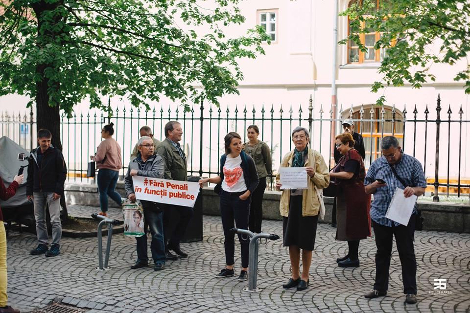 Sibiul – civism și schimbare