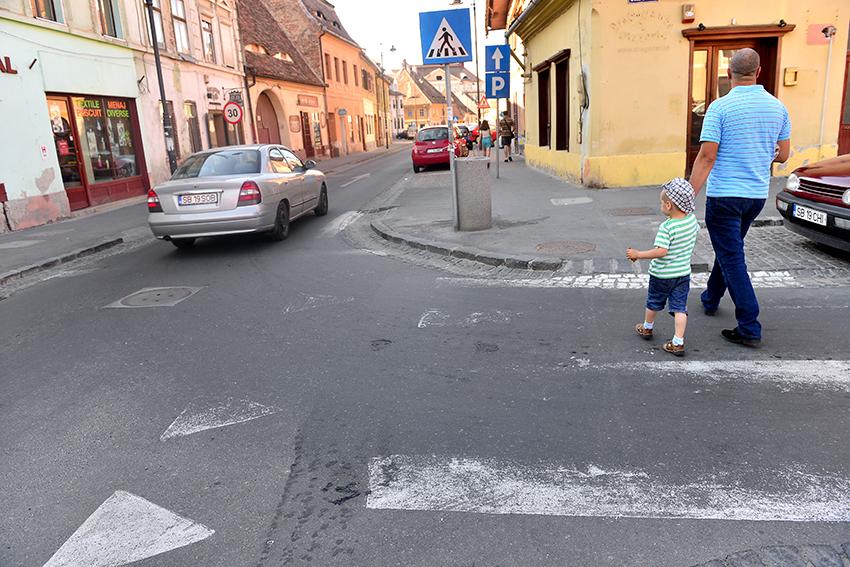 67,5 mil. lei, pe zece ani: noul împrumut al Sibiului. 61 de străzi nominalizate pentru acești bani