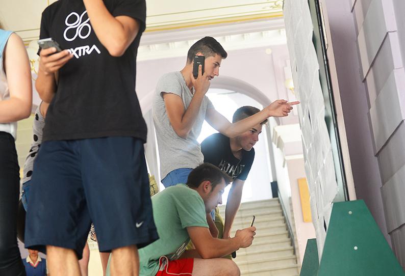 BAC 2019 / Top rușinos. Liceele din Sibiu în care jumătate dintre elevi aufost respinși